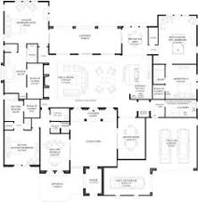 images about One story floor plans on Pinterest   One Story    One story home