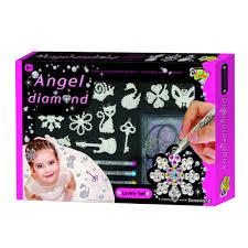 <b>Набор игровой Angel diamond</b> lovely set