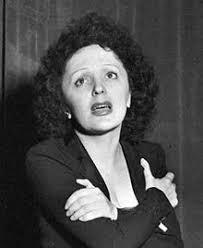 Edith Piaf Verzameling