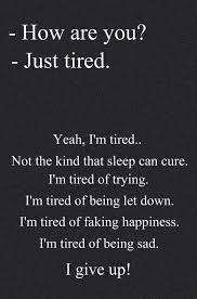 love tumblr happy depressed depression sad suicidal lonely quotes ... via Relatably.com
