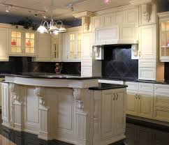 Small Picture White Kitchen Cabinets With Dark Floors Pull Up Faucet Mix Smooth