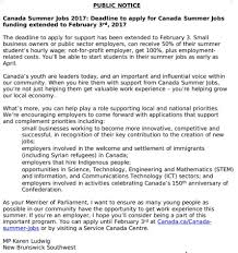 grand bay westfield summer jobs  summer jobs 2017