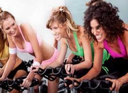 Hacer ejercicio en compañia