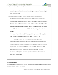 Annotated Bibliography FAQ     s Guides   Rasmussen College