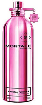 Montale - <b>Montale Crystal Flowers</b> Eau De Parfum Spray 3.3 oz ...