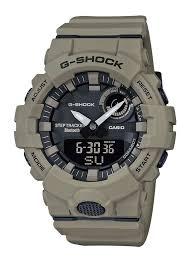 Купить <b>мужские часы GBA</b>-<b>800UC</b>-<b>5AER Casio</b> в Москве ...