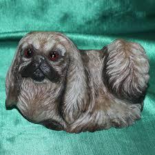 АРХИВ: Собака пекинес НИККО