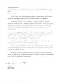 letter of recommendation nursing letter of recommendation nursing