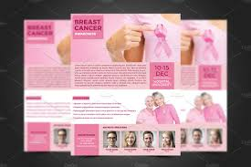 revival flyer template photos graphics fonts themes templates breast cancer flyer template