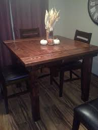 dining room pub style sets: pub style kitchen table by farmstylefurniture on etsy
