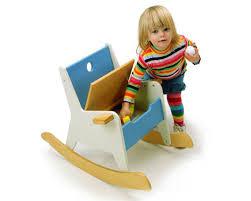 casakids rockabye storage rocker casa kids nursery furniture