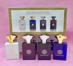 <b>Подарочный набор Amouage</b>