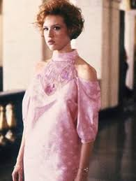 Isn't She Pretty In Pink on Pinterest | Molly Ringwald, Andrew ... via Relatably.com