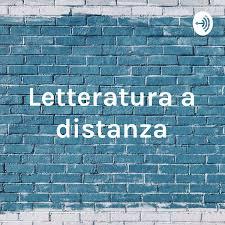 Letteratura a distanza