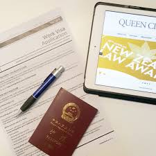 i have a new job can i update my work visa queen city law a variation of conditions will usually be granted for most work visa categories if your new job will also meet the objectives of your current work visa