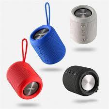 <b>Колонка Remax RB</b>-<b>M21</b> Fabric Bluetooth – купить в Москве, цена ...