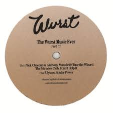 RA Reviews: <b>Various Artists - The</b> Wurst Music Ever Pt. III on The ...