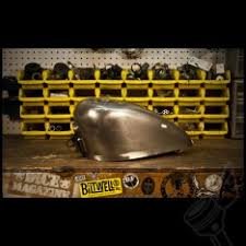 <b>Motorcycle Gas Tanks</b> for Modern Classic and Vintage Custom ...