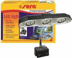 Светильник <b>Sera LED</b> light 6 Вт светодиодный для аквариумов и ...