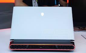 [CES 2019] Dell trình làng laptop Alienware Area m51 với cấu hình ...