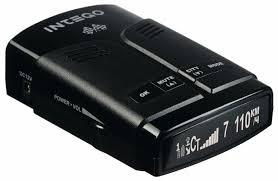 <b>Радар</b>-<b>детектор Intego</b> GP Platinum — купить по выгодной цене ...
