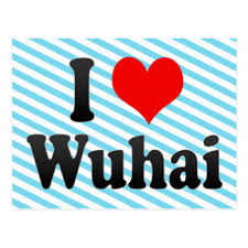 Image result for wuhai china