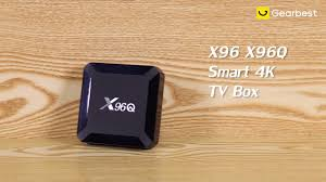 <b>X96 X96Q Android 10.0</b> Smart 4K TV Box - Gearbest.com - YouTube