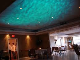 h20 water effect beach theme lighting