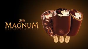 Image result for magnum ice cream