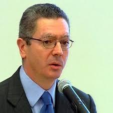 El alcalde de Madrid, Alberto Ruiz-Gallardón, reconoció hoy que el contrato adjudicado a la empresa Special Events en 2004 para el diseño, ... - Gallard%25C3%25B3n%2520(2)_0