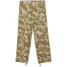 Мужские <b>брюки Carhartt</b> WIP Regular Cargo (Camo Brush) | Frihet