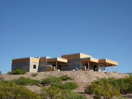 new mexico home decor: green building new home tax credits mexico this picacho mountain resident selected insulated concrete form icf home decor