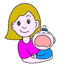 cute babysitting clipart transparent clipartfest clipart babysitting
