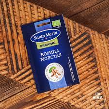 <b>Корица молотая Santa</b> Maria ~ 17 г купить в %CITY_TVOR% с ...