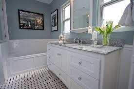 bathroom white tiles:  white tile bathroom layout white tiled bathrooms by grezustaff feb   bathroom publicized by