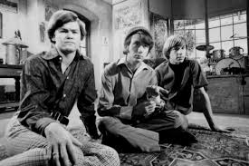The <b>Monkees</b> put a psychedelic spin on the holidays with '<b>Christmas</b> ...
