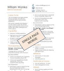 responsive htmlcss cv template professional online one sample