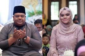 Image result for majlis pernikahan angah raja lawak