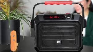 <b>Shidu</b> 30W <b>Mini</b> UHF Wireless Speaker <b>Bluetooth</b> Speaker MP3 Player