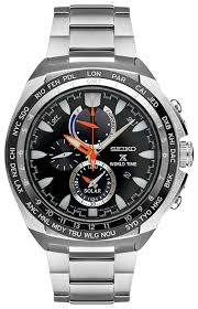 Наручные <b>часы SEIKO</b> SSC487 — купить по выгодной цене на ...