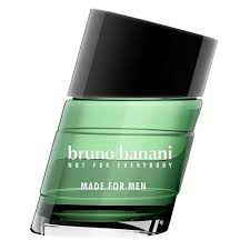 <b>Made</b> For Men - Men's Perfume and Aftershave | <b>bruno banani</b> ...