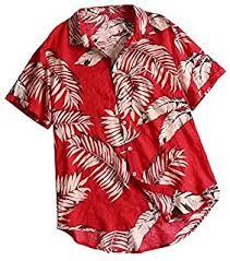 Hawaiian Shirts - Amazon.in