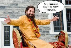 Jak guru manipulują – meta-ramy w rozmowie