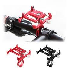 <b>gub plus 6</b> rotatable aluminum 3.5-6.2 inch mtb <b>bike</b> phone holder ...