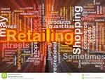retailing