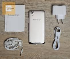 Самый легкий Full HD смартфон. Обзор Lenovo Vibe X ...