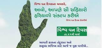 Image result for world forest day