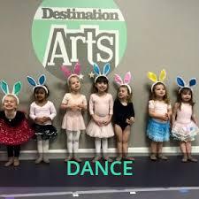 Home - Destination Arts: Center for Performing Arts