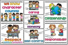 apuscaw we must teach the character traits necessary to become good citizens