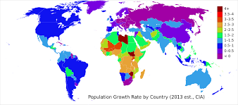 kayla robinson phil exploring environmental ethics and population growth rate world 2013